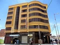 Folklores Hotel , Oruro