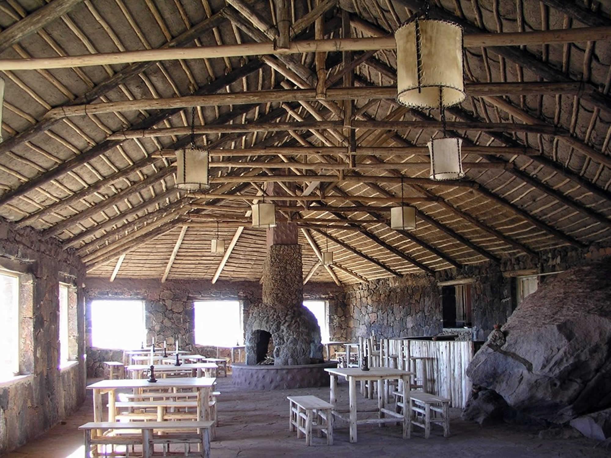 Hotel Tayka de Piedra, Uyuni