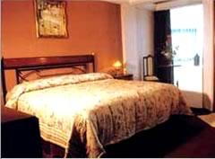 Hotel Arasan, Cochabamba
