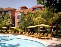 Hotel Buganvillas, Santa Cruz