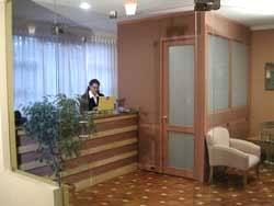 Hotel Cima Argentum, Potosi