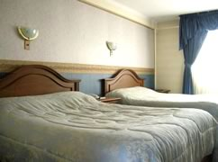 Claudia Hotel, Potosi