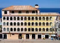 Colonial del Lago Hostal, Copacabana