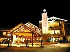 Hotel Cortez, Santa Cruz