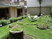 Hotel Espana, La Paz