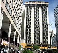 Hotel Gloria, La Paz