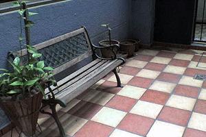 Hotel Internacional, Santa Cruz
