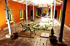 Jardines de Uyuni, Uyuni