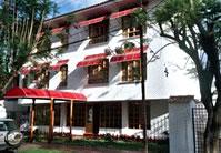 Hotel de La Torre, Cochabamba
