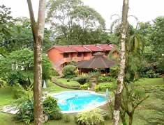 Hotel Las Araras, Villa Tunari