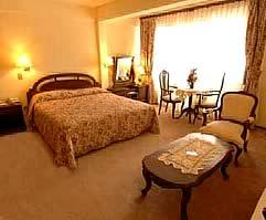 Hotel Lido, Santa Cruz