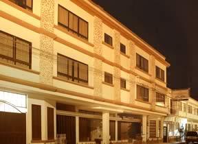 Hotel Mitru, Tupiza