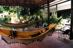 Oriental Hotel, a 1 star Hotel in Rurrenabaque
