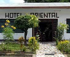 Oriental Hotel, Rurrenabaque