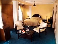 Hotel Osira, La Paz
