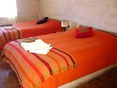 Hotel Tayka de Sal, Uyuni