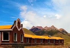 Hotel Tayka de los Volcanes, Uyuni