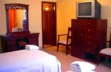 Hotel del Sol, Tarija