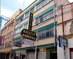 Photo of Houston Hotel, Oruro