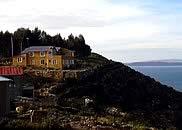 Imperio del Sol Hotel, Isla del Sol