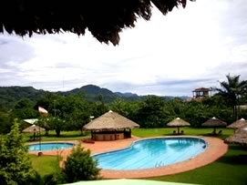 La Isla de los Tucanes, a 5 star Hotel in Rurrenabaque
