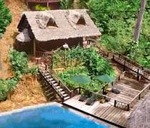 Hotel Jatauba Jungle Lodge, San Buenaventura Rurrenabaque