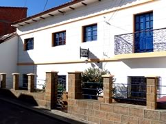 La Dolce Vita Guest House, a  star Hostel in Sucre
