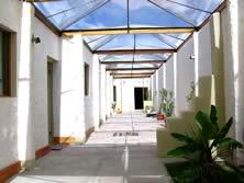 La Petite Porte, Uyuni