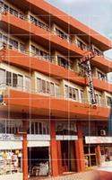 La Siesta Hotel, Santa Cruz