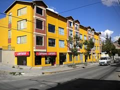La Torre Guest House, La Paz