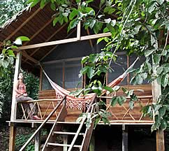 Mapajo Ecolodge, a 0 star Eco Hotel in Rurrenabaque