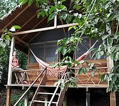 Mapajo Ecolodge, Rurrenabaque