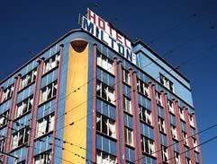 Milton Hotel, La Paz