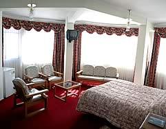 Nobleza Hotel, Potosi