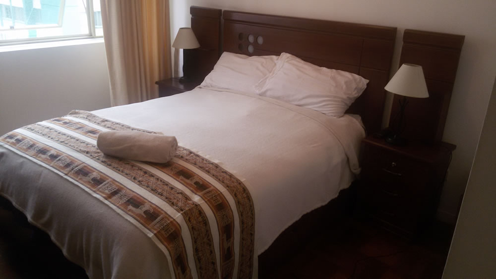 Hotel Oro Blanco, Uyuni