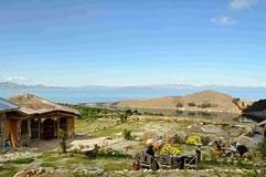 Palla Khasa Ecological Refuge, Isla del Sol