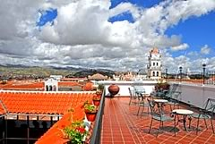 Photo of Parador Santa Maria La Real, Sucre