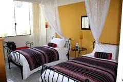 Altiplano Guest House, Tarija