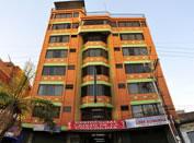 Residencial Concordia, Cochabamba