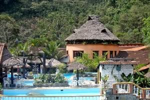 Photo of Hotel Rio Selva Resort, Coroico