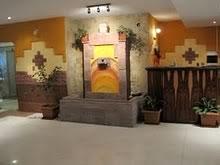 Hotel Sajama, La Paz