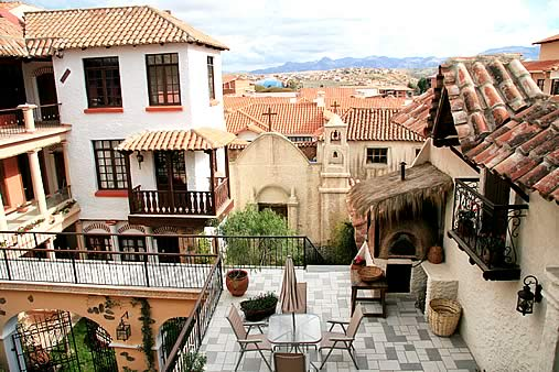 Photo Of Samary Hotel Boutique Sucre