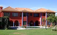 San Javier Hotel , Tarija