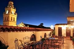 San Marino Royal Hotel, a 4 star Hotel in Sucre