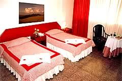 Hotel Siete Calles, Santa Cruz