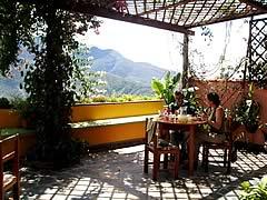 Sol y Luna Eco-Lodge, Coroico