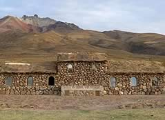 Photo of Tambo Coquesa Ecolodge, Uyuni