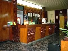 Hotel Tropical Inn, Santa Cruz