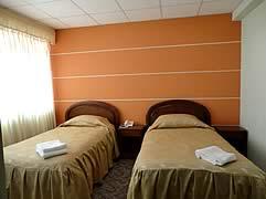 Victoria Hotel, Oruro