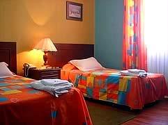 Victoria Plaza Hotel, Tarija